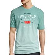 Levi's® Banner Short-Sleeve Tee
