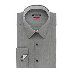 Van Heusen® Long-Sleeve Flex Collar Dress Shirt - Slim Fit