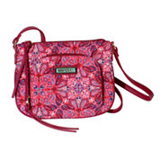 Waverly Paisley Quilted Small Crossbody Bag
