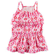 Carter's Tunic Top - Baby Girls