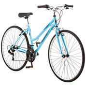 Roadmaster Adventure 700c Womens Hybrid Bike