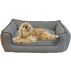 Microfiber Pet Lounger