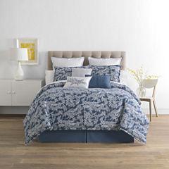 JCPenney Home™ Hillcrest 4-pc. Comforter Set