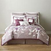 Home Expressions™ Melise 10-pc. Comforter Set