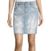 Short Denim Skirts Skirts for Women - JCPenney