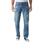 Seven7® Stretch Skinny Jeans