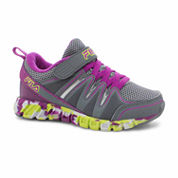 Fila Crater Girls Running Shoes