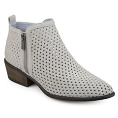 Journee Collection Casidy Womens Bootie