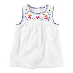 Carter's Tank Top - Toddler Girls