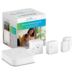 Samsung Smart Things Home Monitoring Kit
