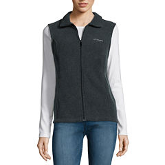 Columbia® Three Lakes™ Fleece Vest