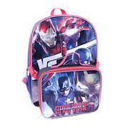 Marvel® Captain America Civil War Boys' 16