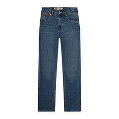 Levi's Relaxed Fit Jeans-Boys