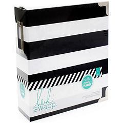Memory Planner Striped Storage Binder