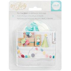 We R Memory Keepers® DIY Party Pom-Pom Maker