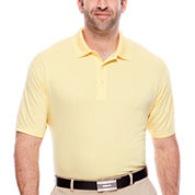 PGA TOUR® Short-Sleeve Golf Polo - Big & Tall