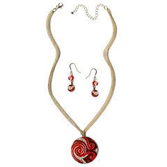 Mixit Womens 2-pc. Jewelry Set