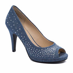 Andrew Gellar Tayen Women's Pumps