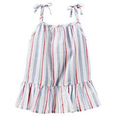 Oshkosh Tank Top -Toddler Girls