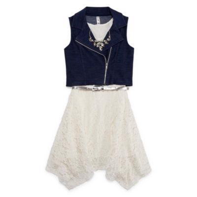 Dresses For Girls 7-16