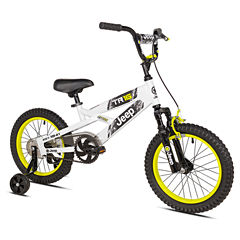 Kent 16in Boys Jeep TR16 Bike