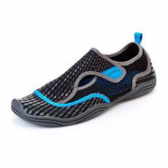 J Sport By Jambu Mermaid Womens Slip-On Shoes