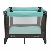 Graco Pack 'N Play TotBloc Playard - Tenley
