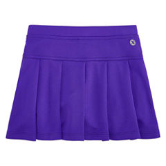 Xersion Solid Knit Skorts - Preschool Girls