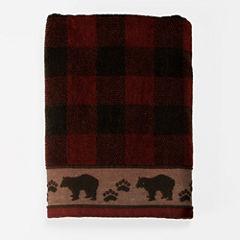 Saturday Knight Sundance Bath Towel Collection