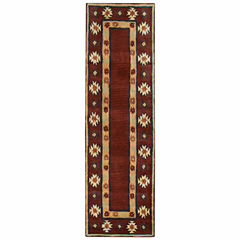 Rizzy Home Southwest Tribal Rectangular Rugs