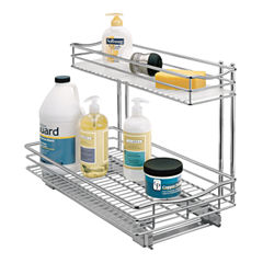 Lynk Professional Roll-Out Under Sink Drawer 11x21