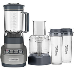 Cuisinart® Velocity Ultra Trio 1-HP Blender/Food Processor with Travel Cups