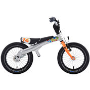 Rennrad 2-in-1 Single-Speed Kids' Learning Bicycle