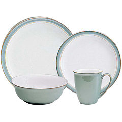 Denby Regency Green Dinnerware