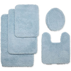 jcp EVERYDAY™ Ripple TruSoft Bath Rug Collection