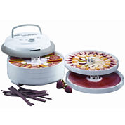Nesco® 5-Tray Snackmaster Pro Dehydrator