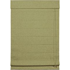 Thermal Fabric Roman Shade