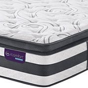 Serta® iComfort® Hybrid Expertise Super Pillow-Top - Mattress Only