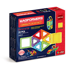 Magformers Window Plus 20 PC. Set
