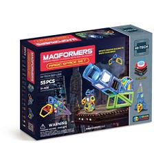 Magformers Magic Space 55 PC. Set