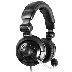 DreamGear DGPS3-3855 PlayStation3 Elite Gaming Headset