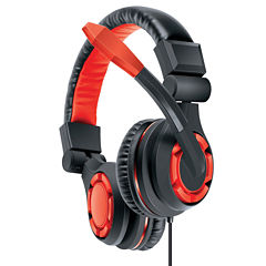 DreamGear DGUN-2588 GRX-670 Universal Wired Gaming Headset