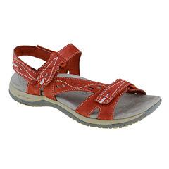 Earth Origins Sophie Womens Strap Sandals - Wide
