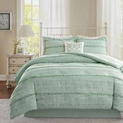 Madison Park Isabella 5-pc. Comforter Set