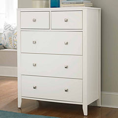 Possibilities 5 Drawer Chest