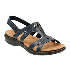 Clarks® Leisa Annual Strap Sandals