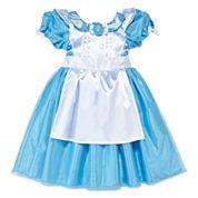 Disney® Alice Girls' Costume