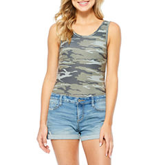 Camo Bodysuit-Juniors