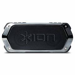Ion Audio ISP59 Aquaboom Waterproof Stereo Bluetooth Speaker