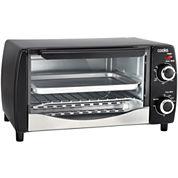 Cooks 4-Slice Toaster Oven
